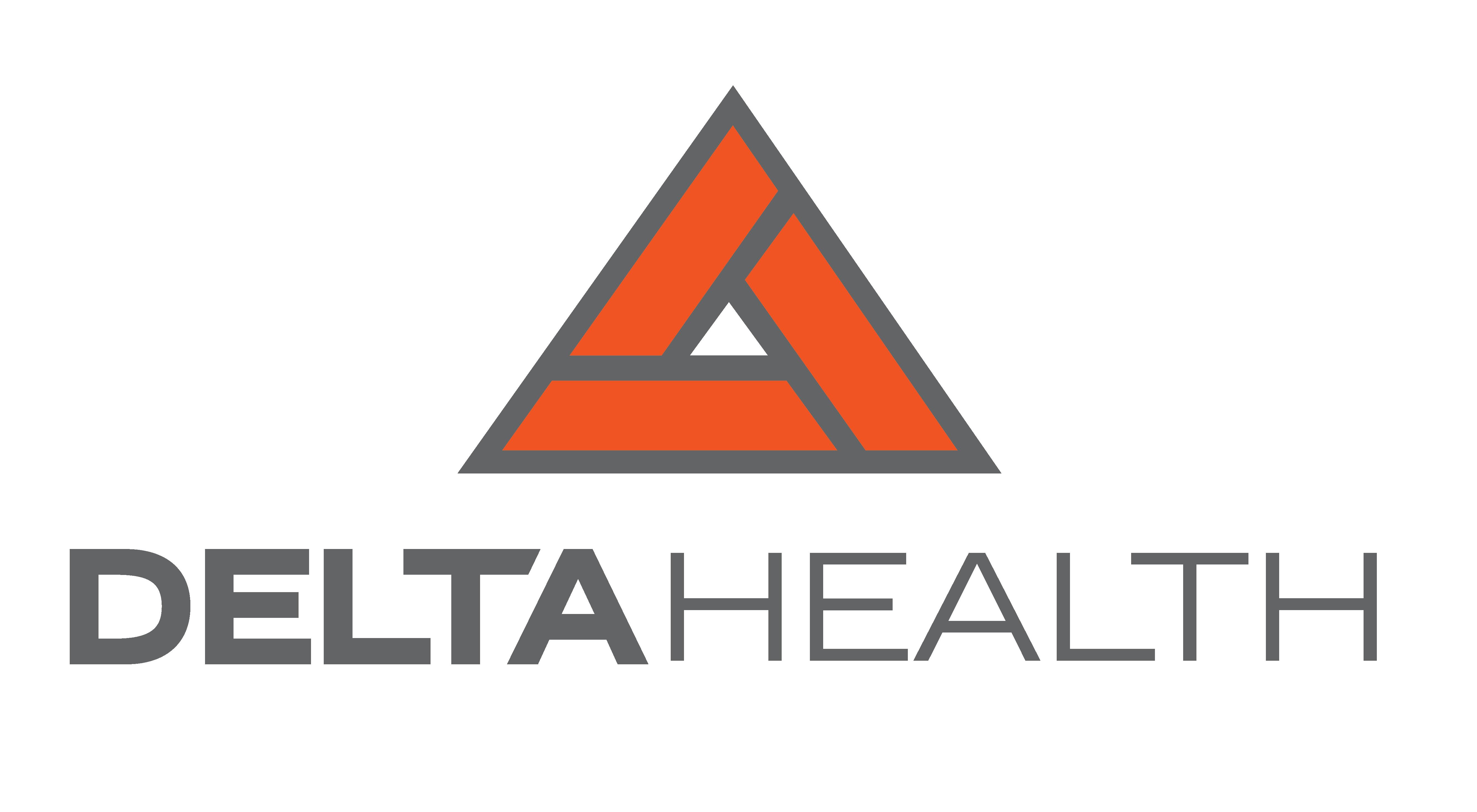 Delta Health Logo
