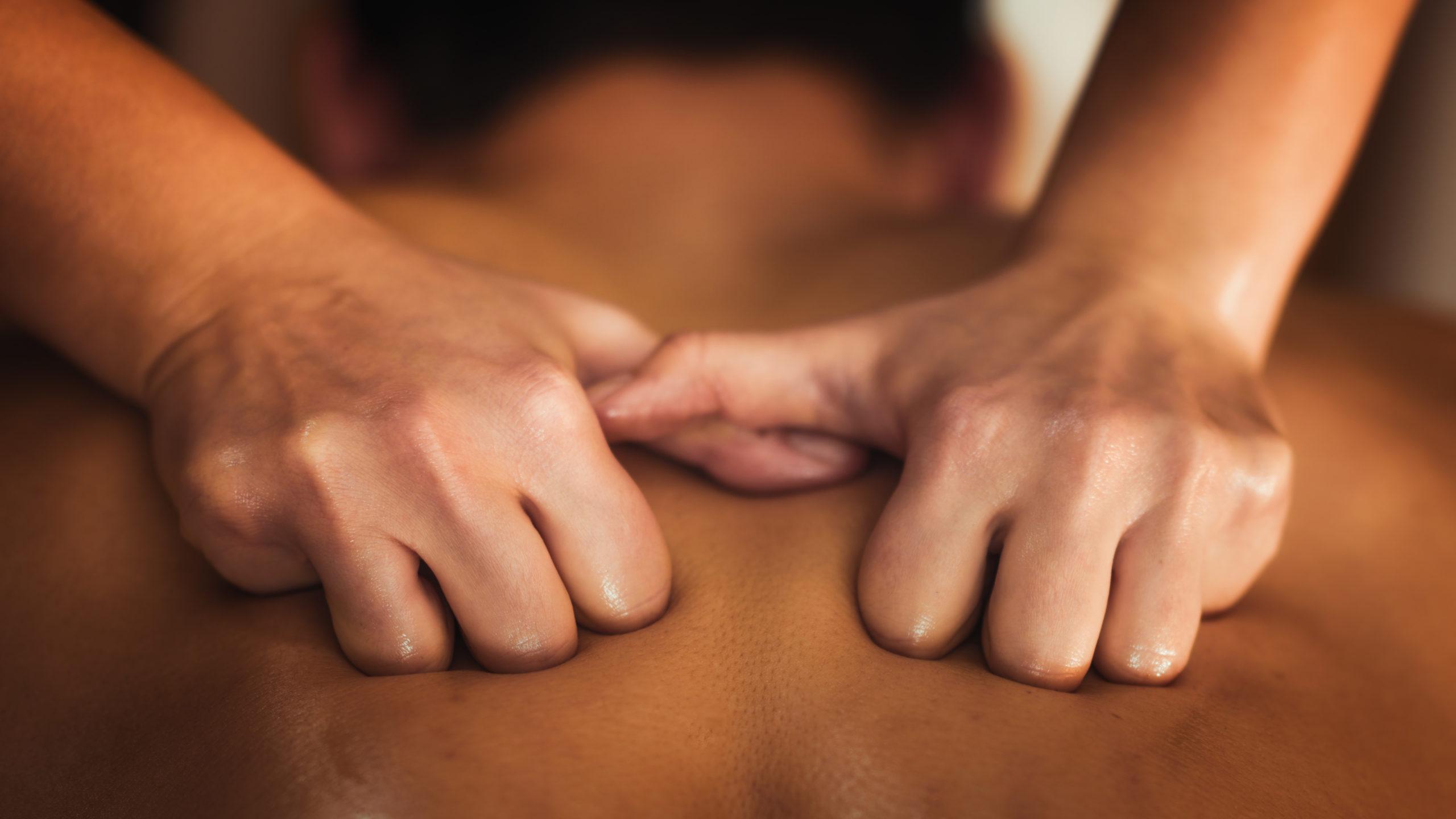 Delta Health Massage Therapy